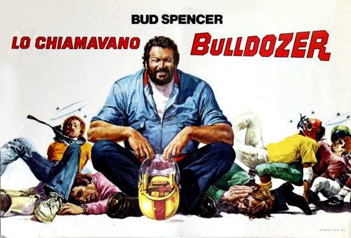 Bud Spencer Lo chiamavano Bulldozer