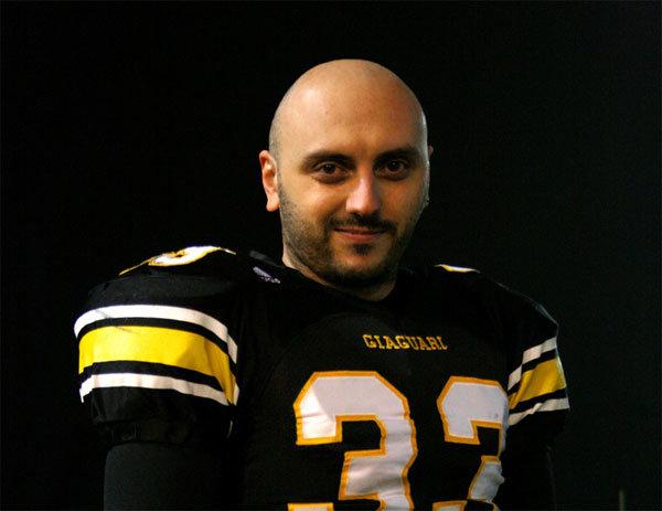 Alessandro Zarbo