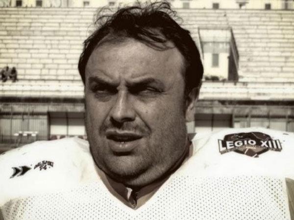 Marco Bozzarini
