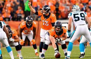 Broncos vs Panthers NFL 2016 week 1 (denverpost.com Joe Amon)