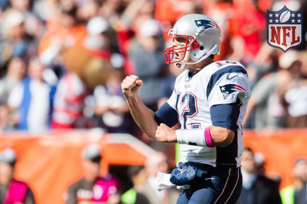 NFL Power Rankings 2016 week 5 - Tom Brady