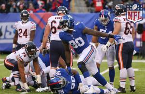 Jason Pierre-Paul NY Giants NFL 2016