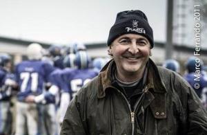 Elezioni FIDAF 2017 Eugenio Gegio Meini