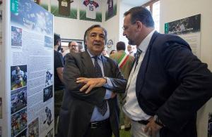 Leoluca Orlando Elezioni FIDAF 2017