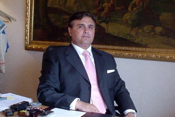 Vincenzo Pietragalla Elezioni FIDAF 2017