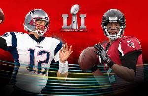 Super Bowl NFL 2017