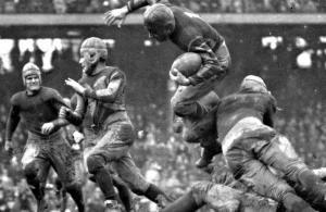 football americano in Italia... è stagnazione?