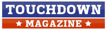 Touchdown Magazine logo