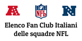NFL Italia fan club