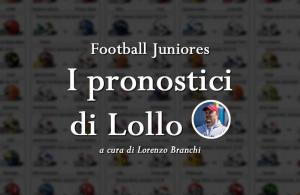 I Pronostici di Lollo by Lorenzo Branchi