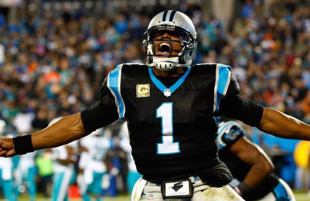 Can Newton in Pathers-Dolphins 2017