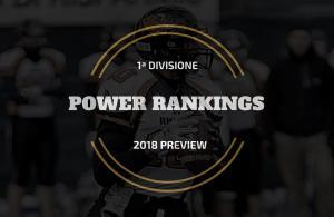 power ranking ifl 2018 preview