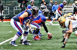Giants Lions 2018