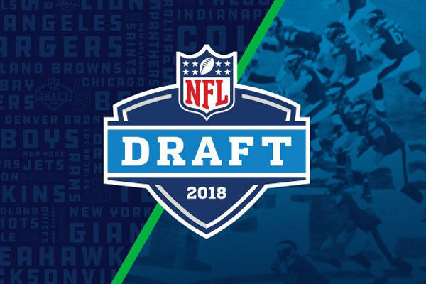 draft NFL 2018
