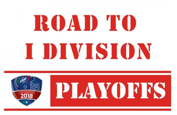 playoffs IFL 2018
