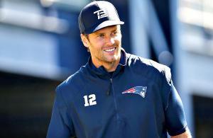 Tom Brady preseason 2018