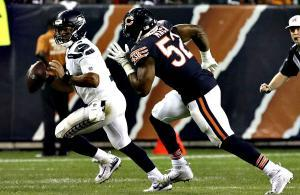 Bears Monday Night Week 2
