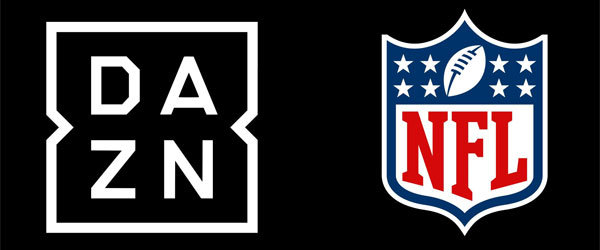 dazn nfl in tv 2018