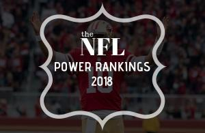 nfl power rankings 2018 w1