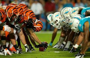 Cincinnati Bengals Miami Dolphins 2018 preview