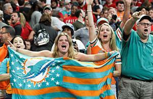 dolphins fans dolphins nation
