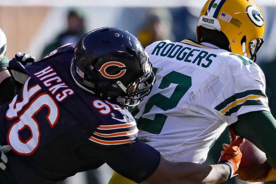 Hicks vs Rodgers