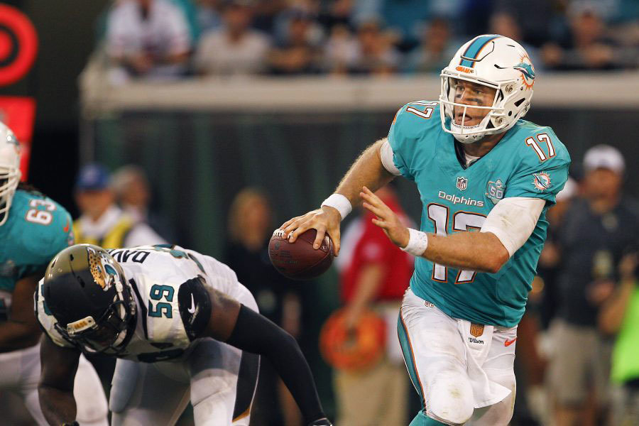 Miami Dolphins vs Jacksonville Jaguars 2018 preview