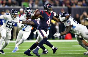 Power Rankings NFL week 13