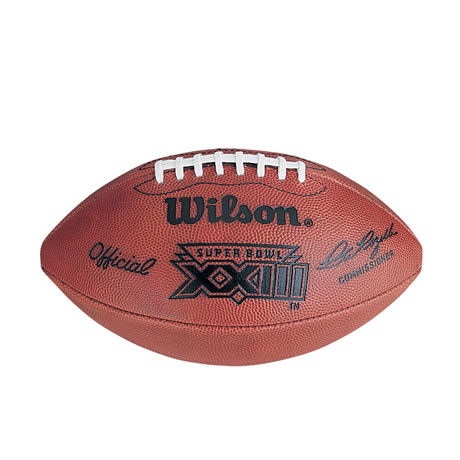 23 pallone Super Bowl XXIII 1989