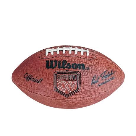 25 pallone Super Bowl XXV 1991