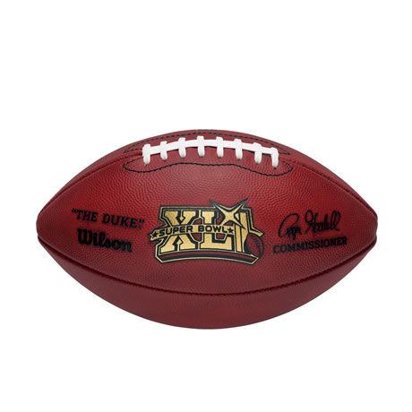 41 pallone Super Bowl XLI 2006