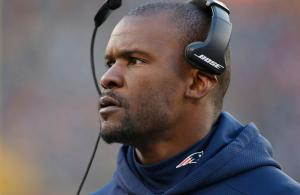 Brian Flores new coach in Miami