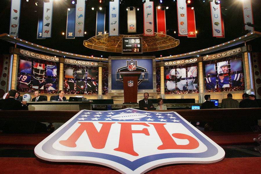Draft NLF 2019 preview