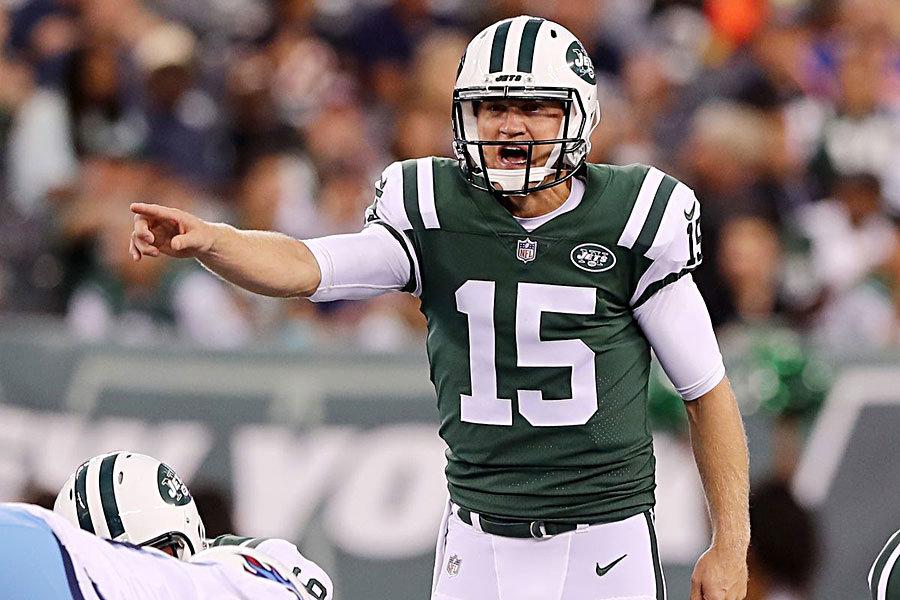 Josh McCown NFL
