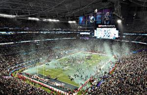 Super Bowl NFL 2018