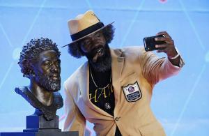 Ed Reed NFL HoF 2019