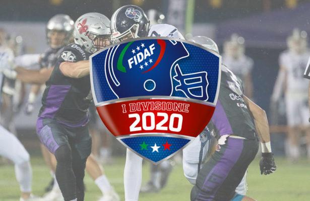 Prima Divisione FIDAF 2020