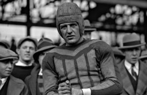 "Harold ""Red"" Grange Illinois"