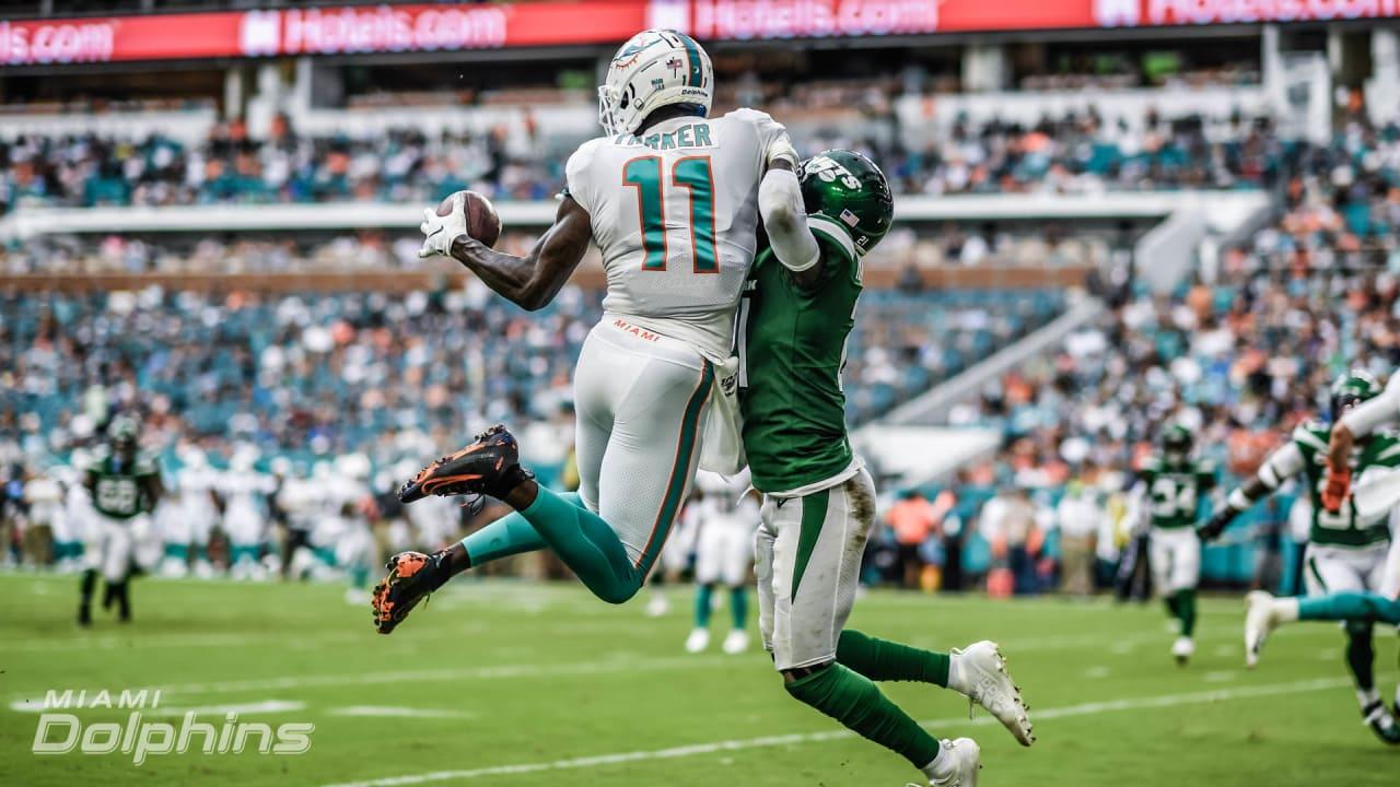 Miami Dolphins DeVante Parker