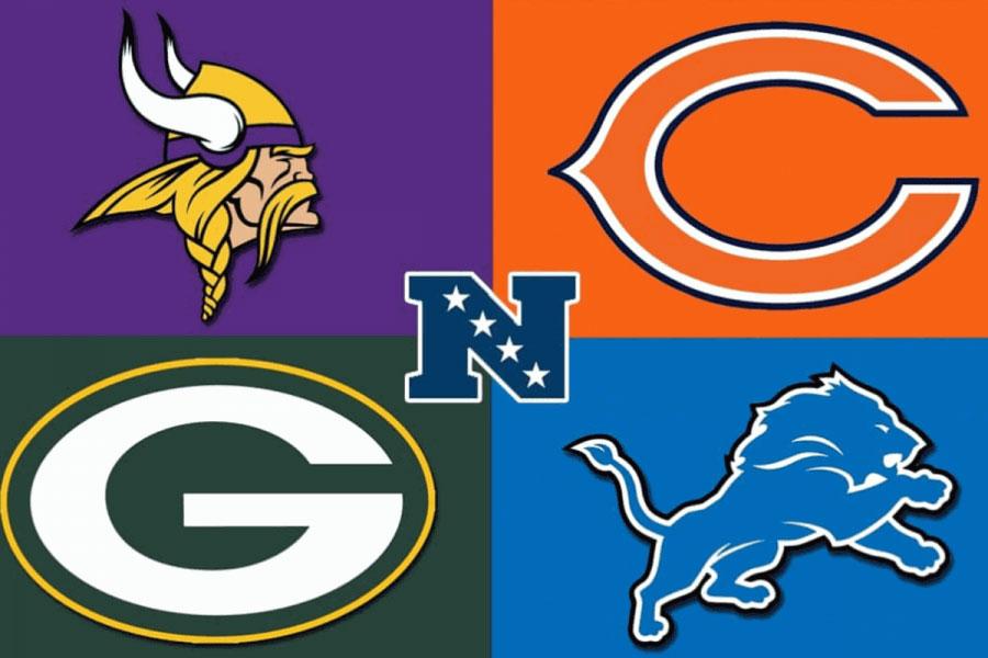 NFL NFC North
