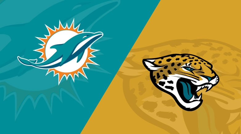 Miami Dolphins Jacksonville Jaguars