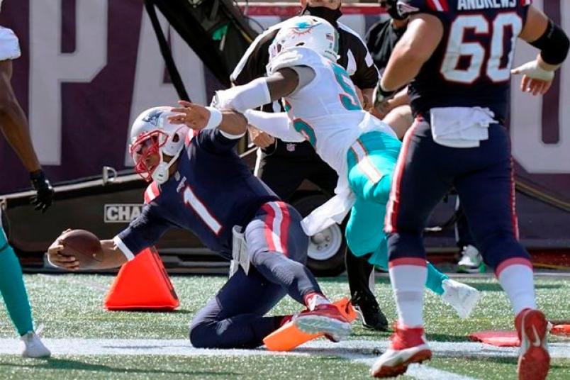 Miami-dolphins-NewEngland-Patriots