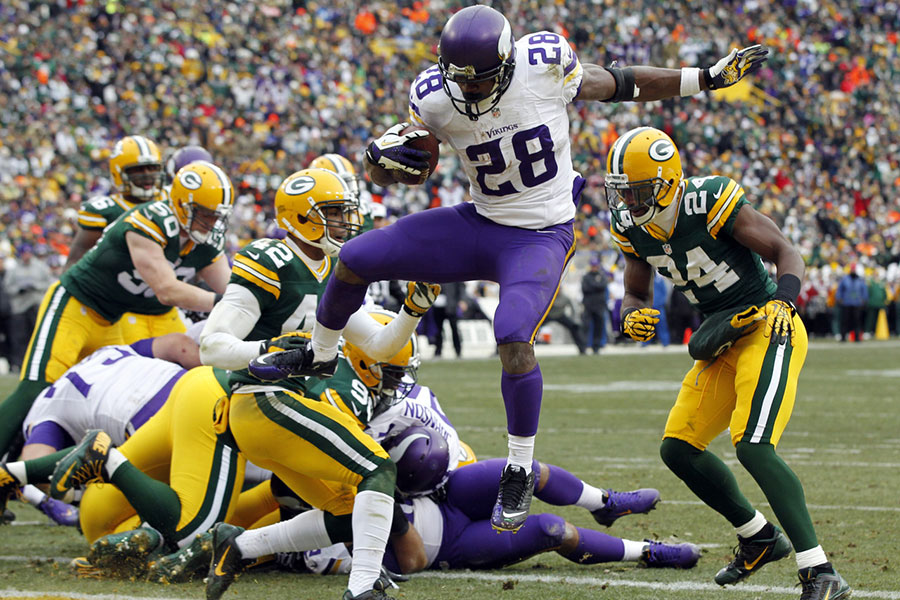 vikings packers preview