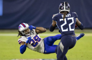 Henry Norman NFL week 6