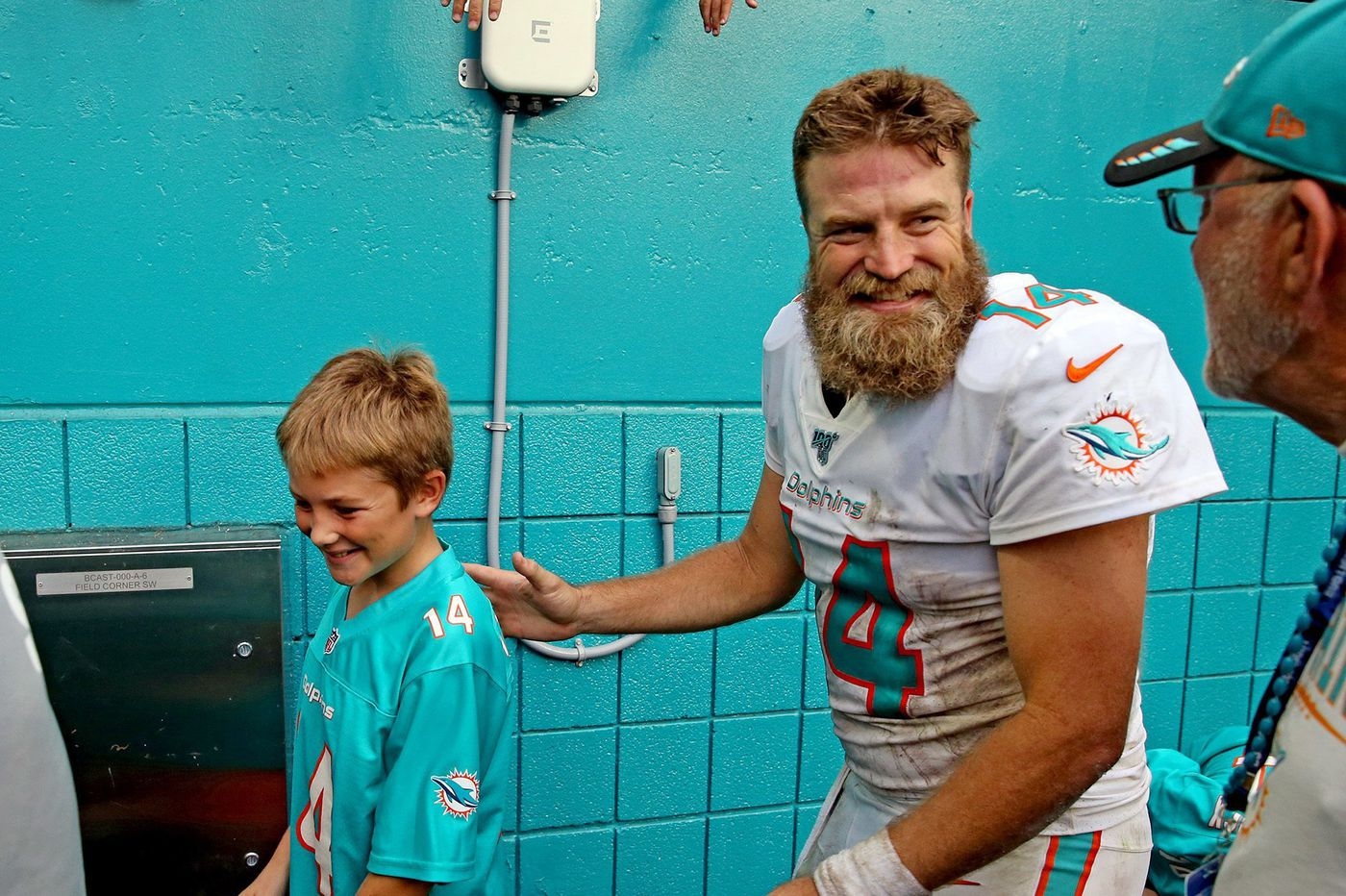 Miami_Dolphins_Ryan_Fitzpatrick_young_fan