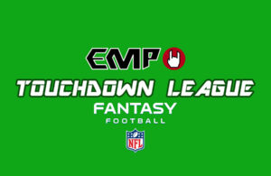 EMP Touchdown League 2020