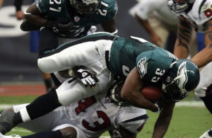 Eagles vs Texans