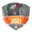 Logo seconda divisione fidaf 2021