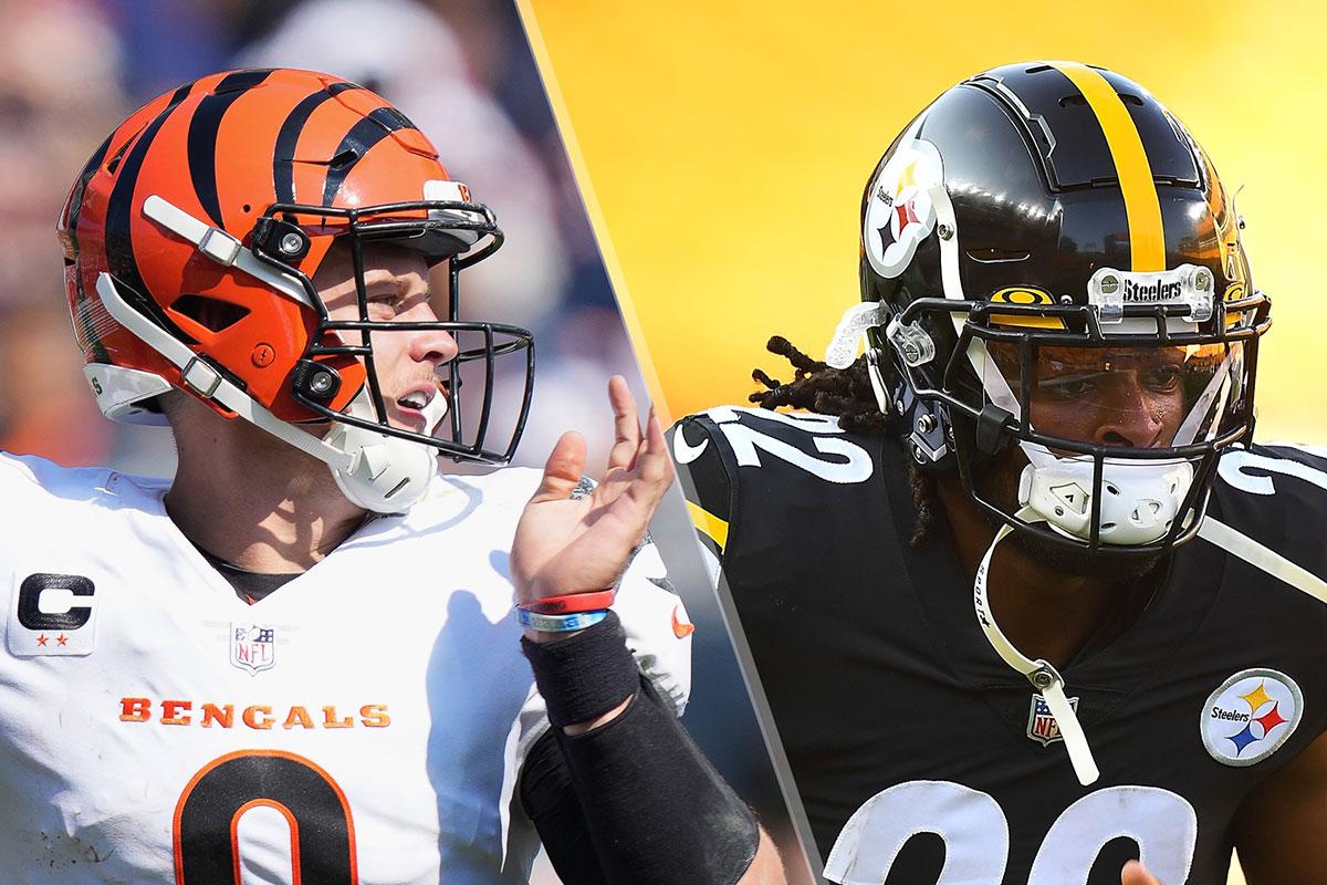 Bengals vs Steelers week 3 preview NFL 2021