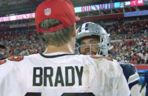 Brady Prescott - Power Rankings NFL 2021 week 2